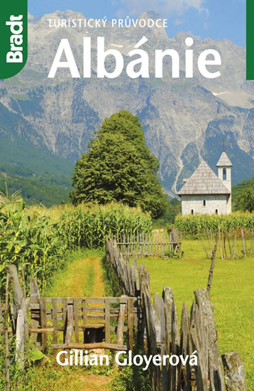 Albánie - Turistický průvodce