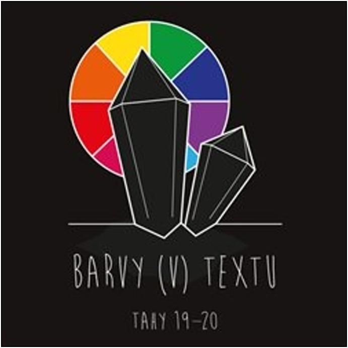 Barvy (v) textu - Tahy 2017, 1920, literárněkulturní revue