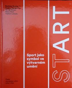 StArt - Sport jako symbol ve výtvarném umění