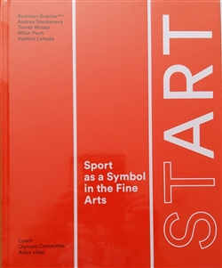 StArt (anglicke) - Aport as a Symbol in the Fine Arts
