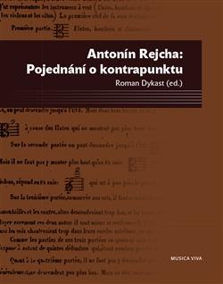Antonín Rejcha: Pojednání o kontrapunktu