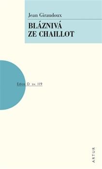 Bláznivá ze Chaillot