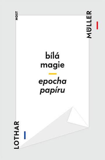 Bílá magie - Epocha papíru