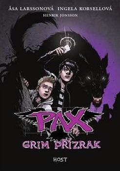 Pax 2: Grim přízrak