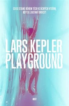 Playground - Co se stane během těch vzácných vteřin, když se zastaví srdce?