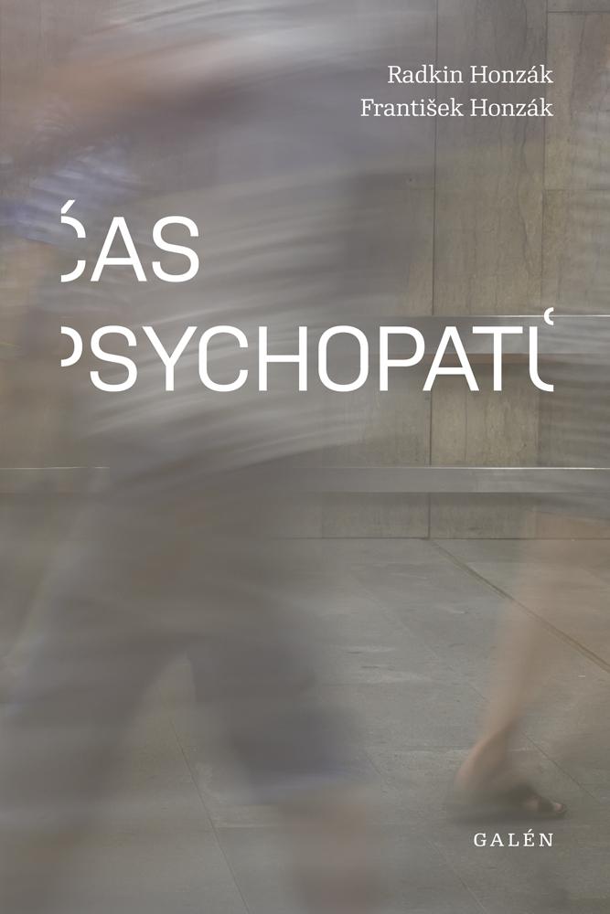 Čas psychopatů