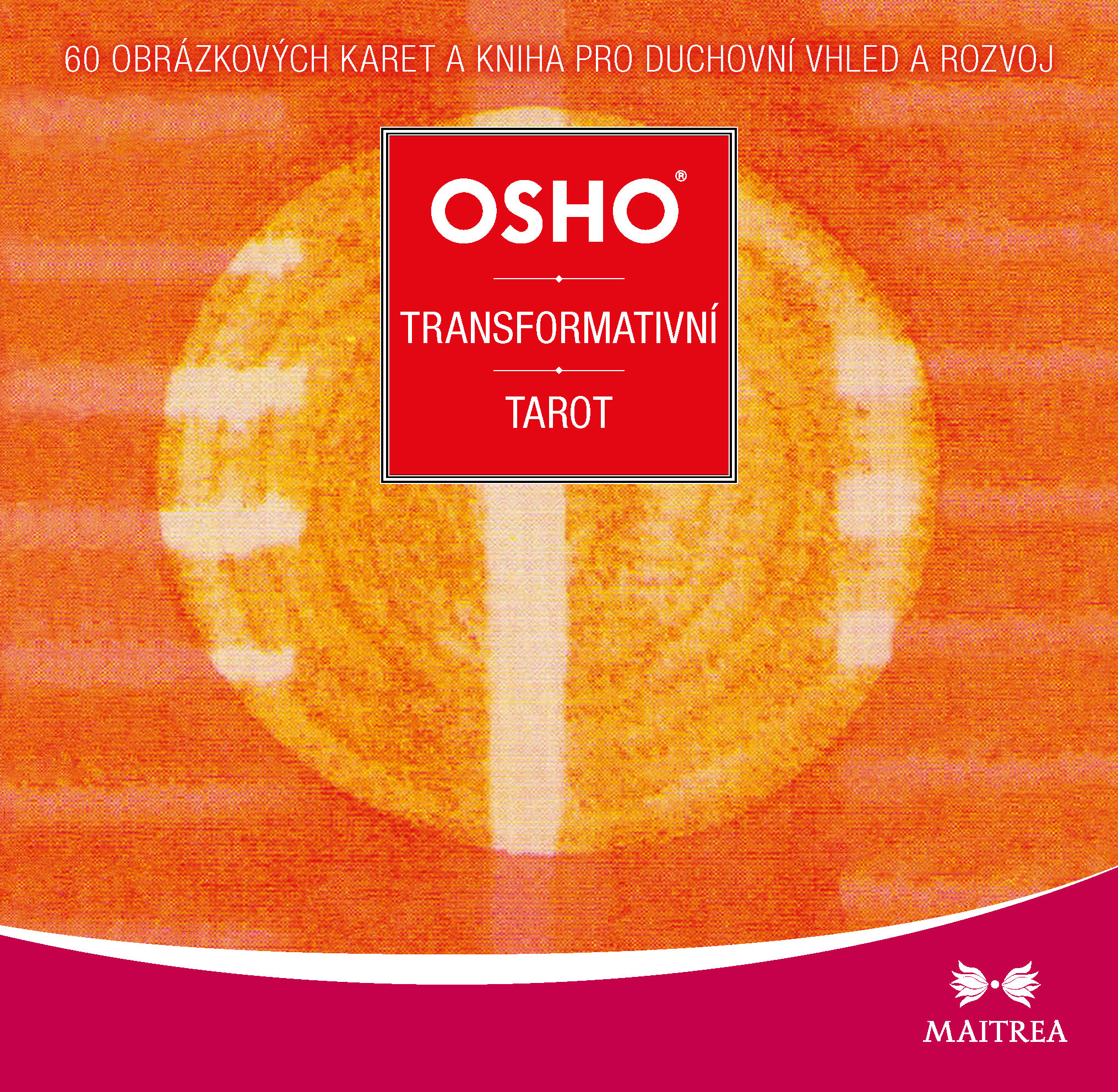 Transformativní tarot