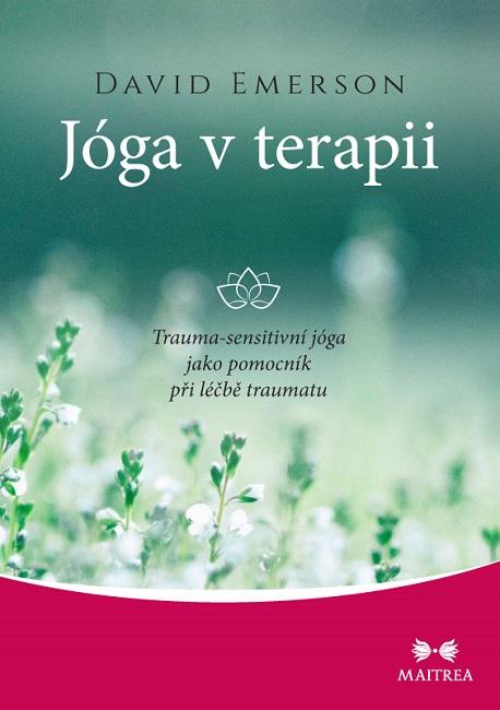 Jóga v terapii - Trauma-sensitivní jóga jako pomocník při léčbě traumatu