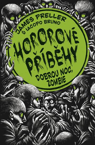 Hororové příběhy 3 - Dobrou noc