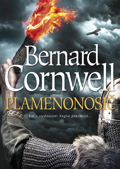 Plamenonosič - Boj o sjednocení Anglie pokračuje...