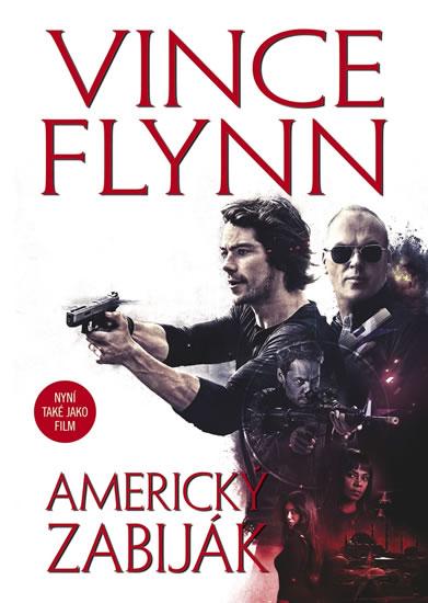 Americký zabiják - Mitch Rapp 12