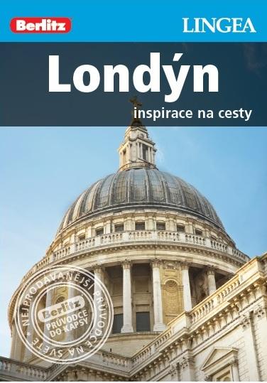 Londýn - Inspirace na cesty