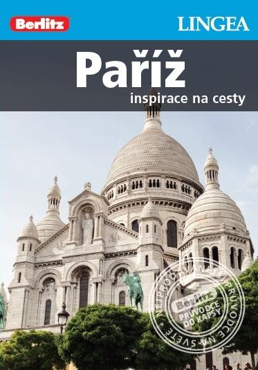Paříž - Inspirace na cesty