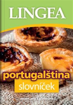 Portugalština slovníček - ... nejen pro začátečníky