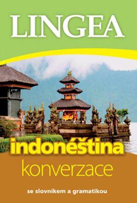 Indonéština konverzace - se slovníkem a gramatikou