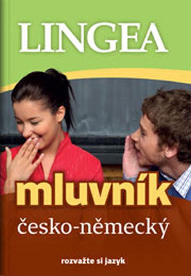 Česko-německý mluvník - rozvažte si jazyk