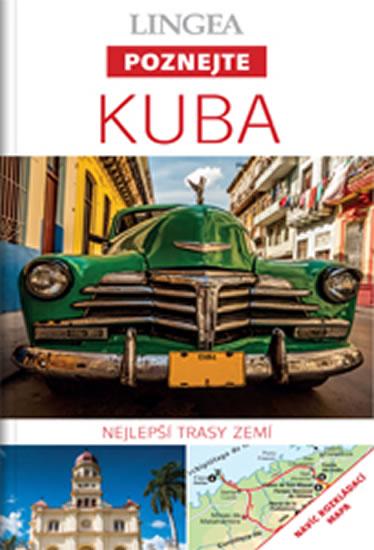 Kuba - Poznejte