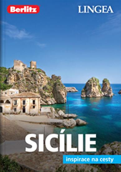 Sicílie (2. vydání) - Inspirace na cesty