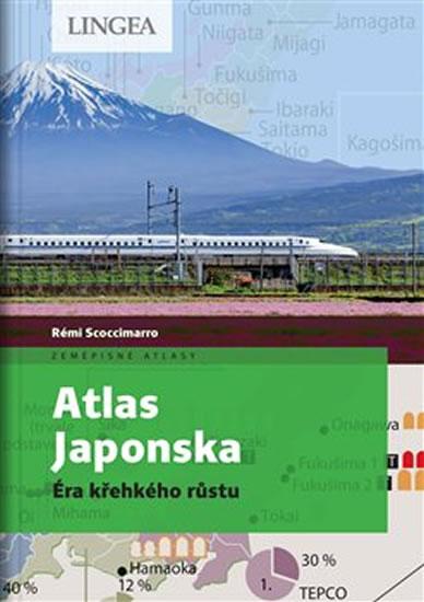 Atlas Japonska - Éra křehkého růstu