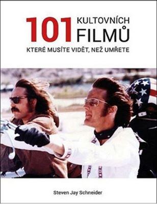 101 kultovních filmů