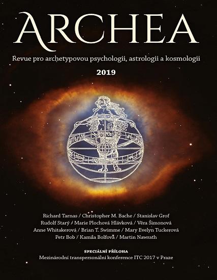 Archea 2019 - Revue pro archetypovou psychologii, astrologii a kosmologii