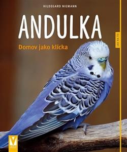 Andulka - Domov jako klícka