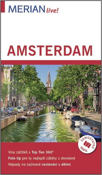 Amsterdam - Merian live