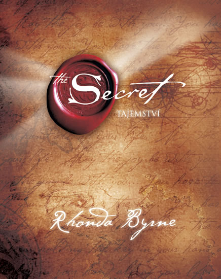Tajemství - Secret