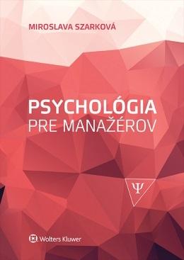 Psychológia pre manažérov