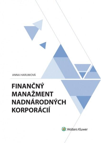 Finančný manažment nadnárodných korporácií