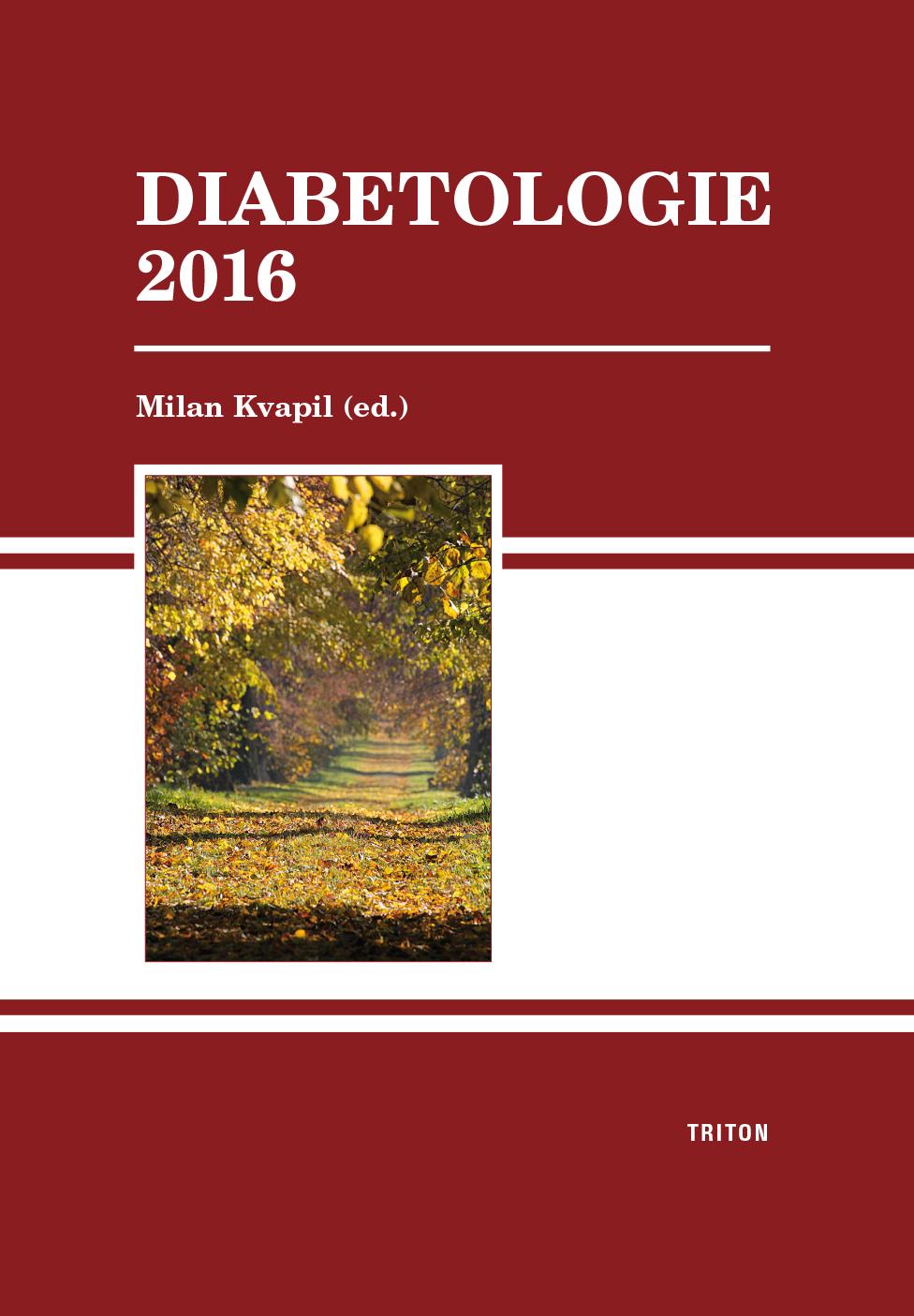 Diabetologie 2016