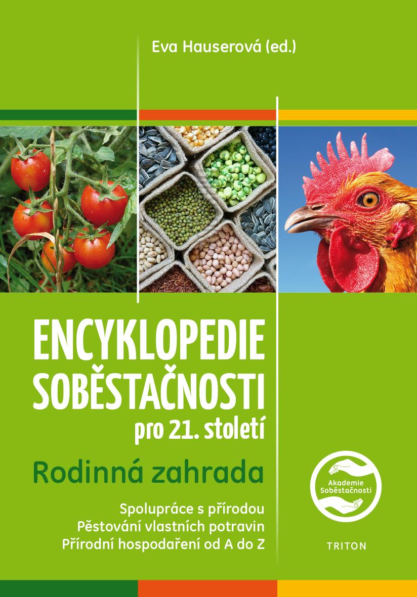 Encyklopedie soběstačnosti pro 21. století - 1.díl