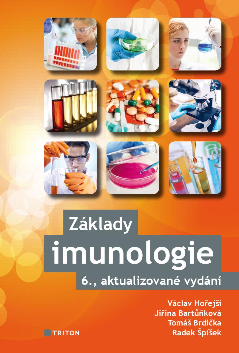 Základy imunologie 6., aktualizované vydání