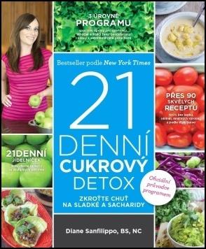 21 denní cukrový detox - Zkroťte chuť na sladké a sacharidy