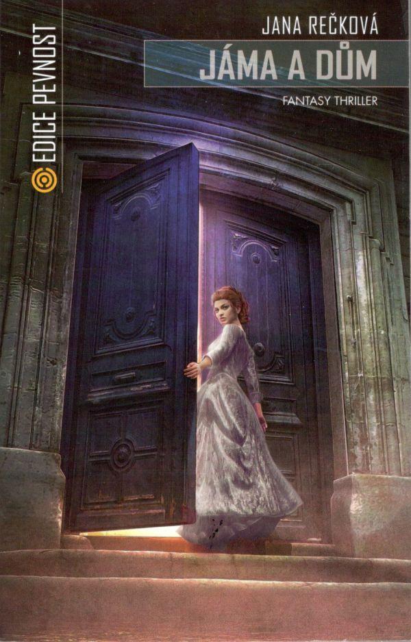 Jáma a dům - Fantasy thriller