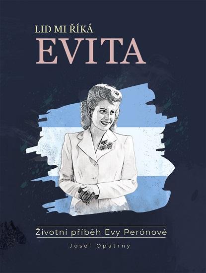 Lid mi říká Evita