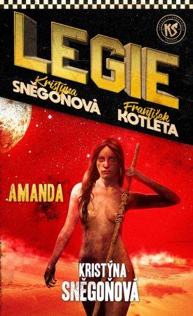 Amanda - Legie 2. díl