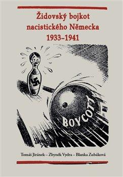 Židovský bojkot nacistického Německa 1933 - 1941