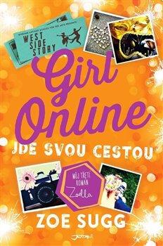 Girl Online jde svou cestou - Girl Online 3