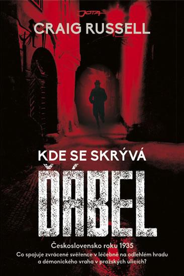 Kde se skrývá ďábel - Československo roku 1935