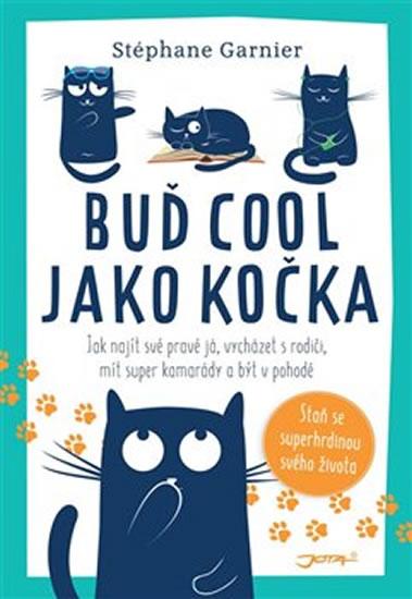Buď cool jako kočka