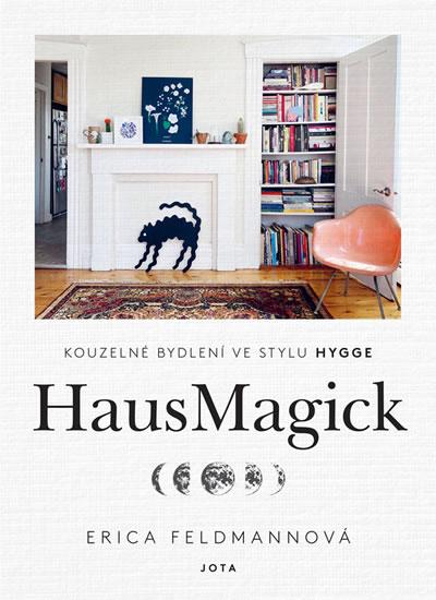 HausMagick - Kouzelné bydlení ve stylu Hygge