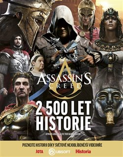 Assassins Creed  2 500 let historie