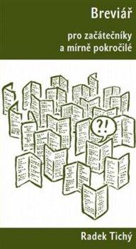 Breviář - pro začátečníky a mírně pokročilé