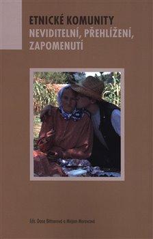 Etnické komunity