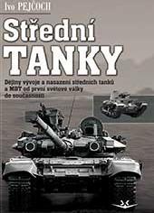 Střední tanky I. díl