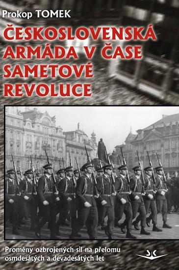 Československá armáda v čase Sametové revoluce