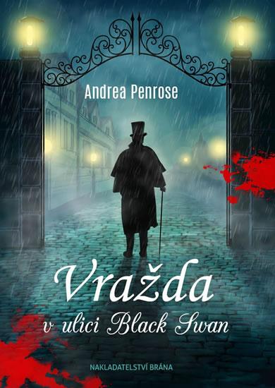 Vražda v ulici Black Swan