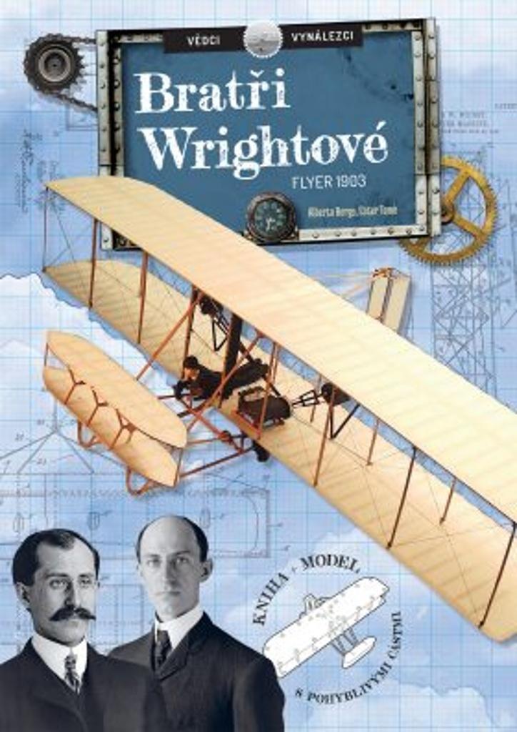 Bratři Wrightové (2. díl)