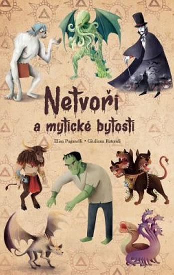 Netvoři a mytické bytosti